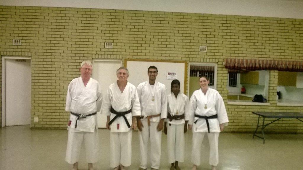 DT Karate 10