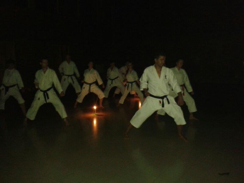 DT Karate 8