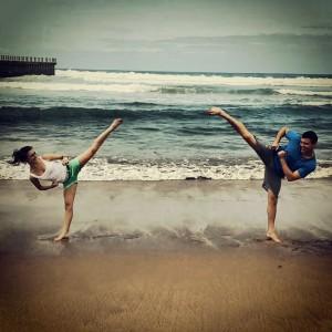 Karate,self defense1