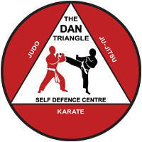 THE DAN TRIANGLE KARATE CLUB