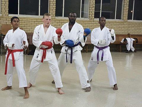karate-benoni